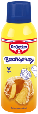 Backspray