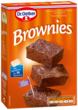 backmischung brownies