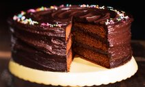 chocolate layercake