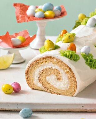 Oster-Roulade