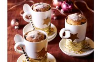 cranberry becher stollen